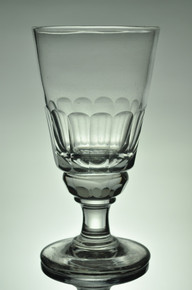 Antique Absinthe Glass