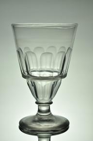 Antique Reservoir Absinthe Glass 44465