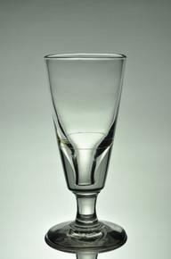 Antique Yvonne Absinthe Glass 44447