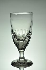 Antique Torsade Absinthe Glass 44413
