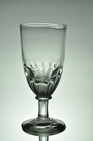 Antique Torsade Absinthe Glass 44412