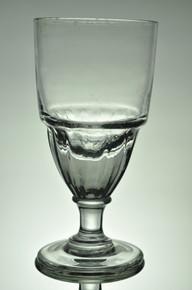 Antique Reservoir Absinthe Glass 44410