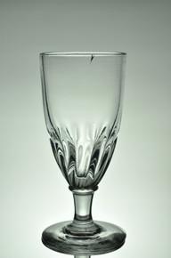 Antique Torsade Absinthe Glass 44407
