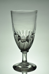 Antique Torsade Absinthe Glass 44404
