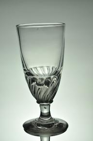 Antique Torsade Absinthe Glass 44411