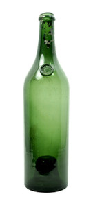 Antique Edouard Pernod Absinthe Bottle