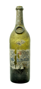 Antique J. Francois Pernot Absinthe Bottle #9