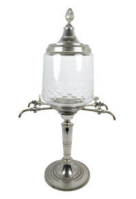 Antique Absinthe Fountain, Pineapple Style 43303