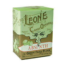 Absinthe Leone Candy