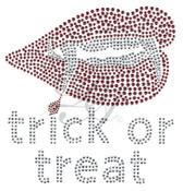 Ovrs5207 - Trick or Treat Vampire Lips - ON SALE!