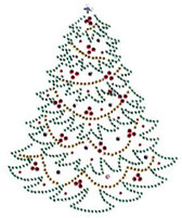 Ovrs200 - Christmas Tree - ON SALE!