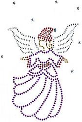 Ovrs208 - Angel - ON SALE!