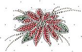 Ovrs1643 - Poinsettia - ON SALE!