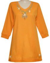 Style # 1114 - Tennessee Orange w/Design # Ovrs311