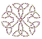 Ovrs1712 - Circle Swirls