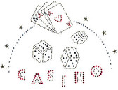 Ovrs206 - Casino Dice & Cards