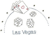 Ovrs538 - Las Vegas Cards & Dices - ON SALE!