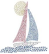 Ovrs125L - Sailor Boat - ON SALE!