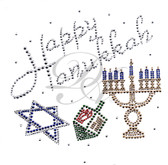 Ovrs5273 - Happy Hanukkah