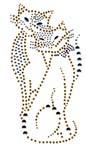 Ovrs55 - 2 Cats