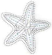 Ovrs9804L - Large Starfish