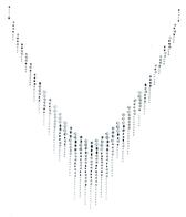 Ovrs1619 - Long Triangular V-Neckline