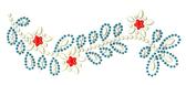 Ovrc1417 - Flower Vine