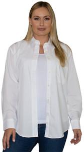 Style # 8000 - White Style # 1102 - White (inside)