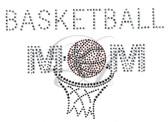 Ovrs4625 - Basketball Mom - ON SALE!
