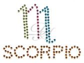 Ovrs116 - Scorpio
