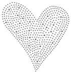 Ovrs3034 - Floppy Heart