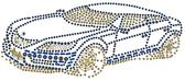 Ovrc1252 - Sports Car