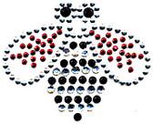 Ovrs539 - Ladybug