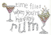 Ovrs3512 - Time Flies When You're Having Rum w/ Drinks