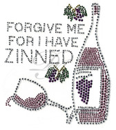 Ovrs5219 - Forgive Me For I Have Zinned
