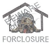 Ovrs3033 - Beware of Foreclosure w/ Bulldog