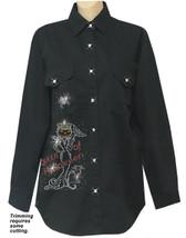 Style # 3000C - Black w/ Design # Ovrs5296