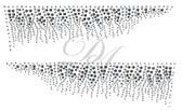Ovrs4444 - Fraying Collar Tip Pair