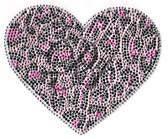 Ovrs5149 - Leopard Heart
