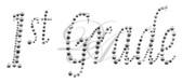 Ovrs1595 - 1st Grade