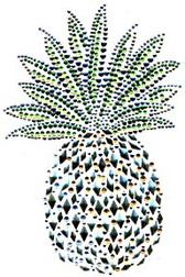 Ovrs418 - Pineapple
