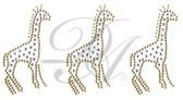 Ovrp13 - Medium Giraffe