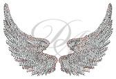 Ovrs2612 - Biker Wings