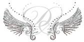 Ovrs3352 - Wings Pocket Design