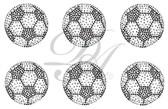 Ovrs5259 - Soccer balls