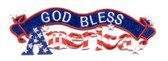 Ov10378 - God Bless America