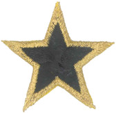 Ov9724 - Star w/ 2mm Outline