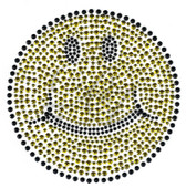 Ovrs2511s - Smiley Face
