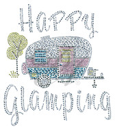 Ovrs7647 - Happy Glamping w/ Camper