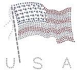 Ovrs12 - USA Flag